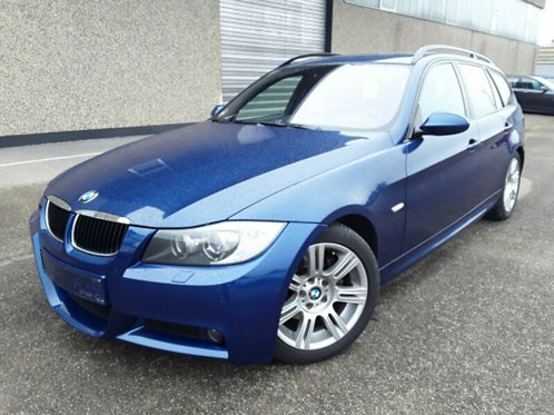 BMW 320d M-Sportpaket PANORAMA