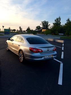 VW passat cc 1.8 TSI