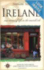 Ireland true stories of life on the emerald isle by Rosemary Mahoney book cover