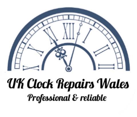 uk clock repairs in Wales