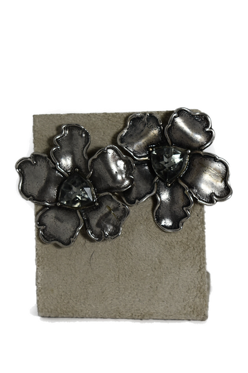 Brinco flor M