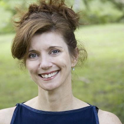 Poet Lisa Brockwell