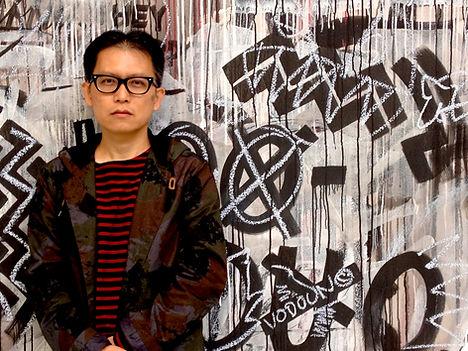 Poet Yeow Kai Chai