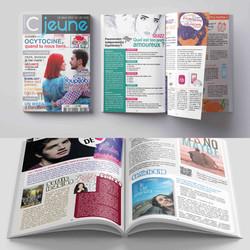 Edition - Magazine