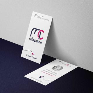 Un nouveau client : MC Relocation