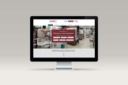 Site web ACORH mobilier