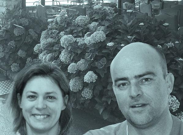 Alice et Hervé crêperie le korrigan