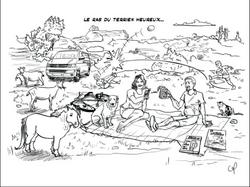 Illustration sur-mesure