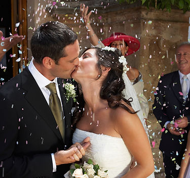 Affidavits of Marriage | JT Notary