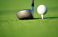 Golf de Bégard - Page d'accueil