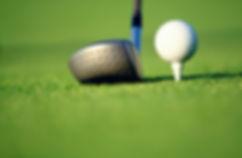 Golf bei Maison d'hôte ourika Marrakesch