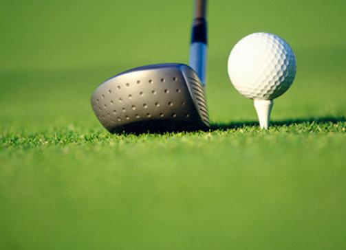 Golf Hole Sponsorship