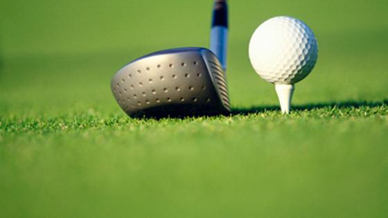 Annual San Salvador Golf Day