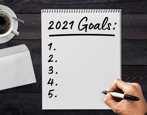 FIVE NEW YEAR'S RESOLUTIONS FOR LANGUAGE LEARNERS