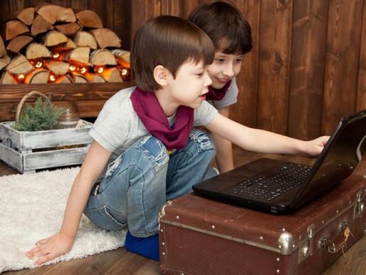 'TIS THE SEASON! 5 FUN FRENCH FAMILY GAMES FOR KIDS