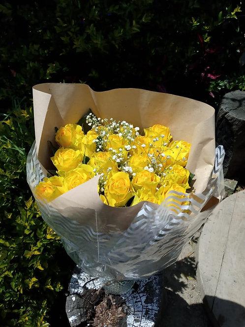 Gisele Bouquet