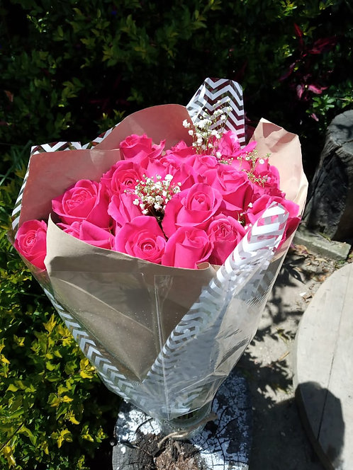 Pink Floyd Bouquet