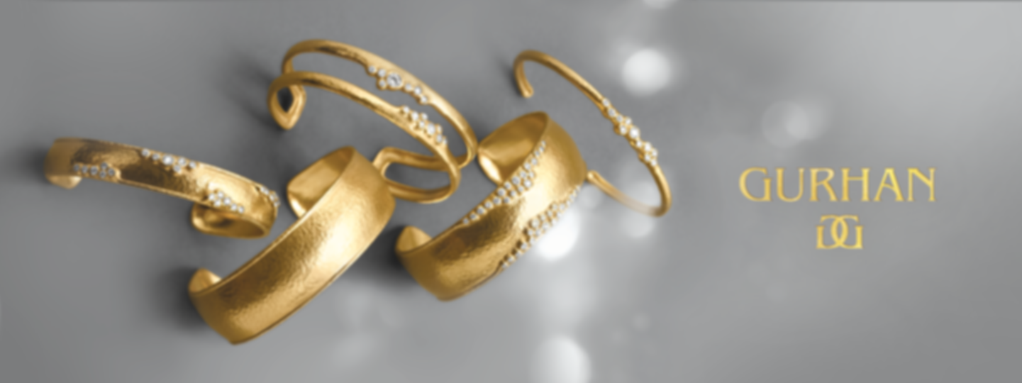 Turquiose 18K Gold Earrings, Landsberg Jewelers Westchester Jewelry Store