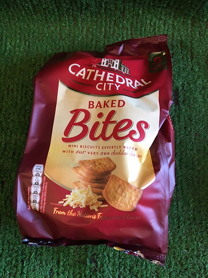 Cathedral City Bites