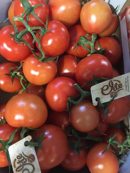 Vine Tomatoes (x5) £2.49