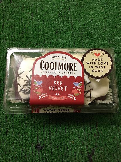 Red velvet cake £1.99