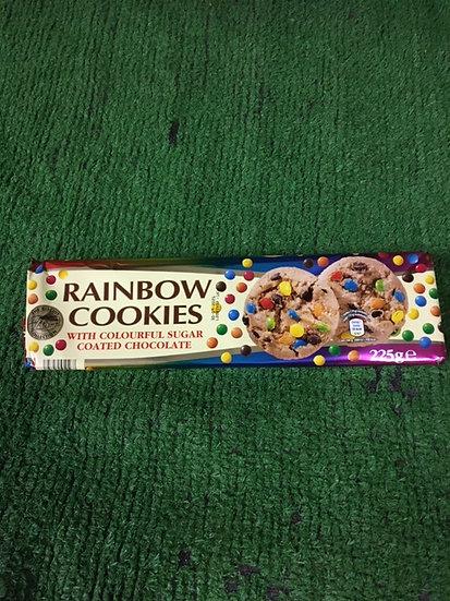 Rainbow Cookies-99p