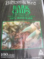 Bark Chips £9.99