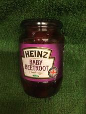Baby beetroot-99p