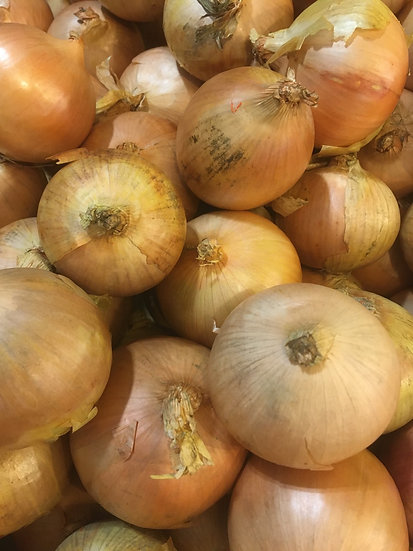 Cooking Onions (x5)-99p