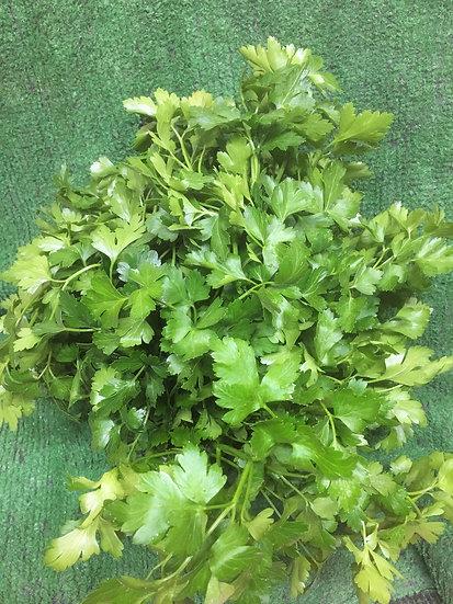 Flat leaf parsley £1.49 bunch