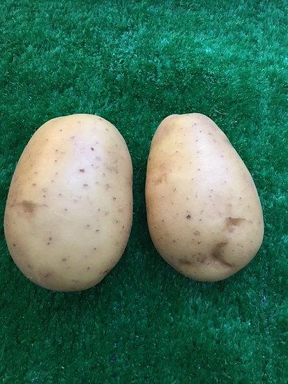 Baking Potatoes (x2) - 99p