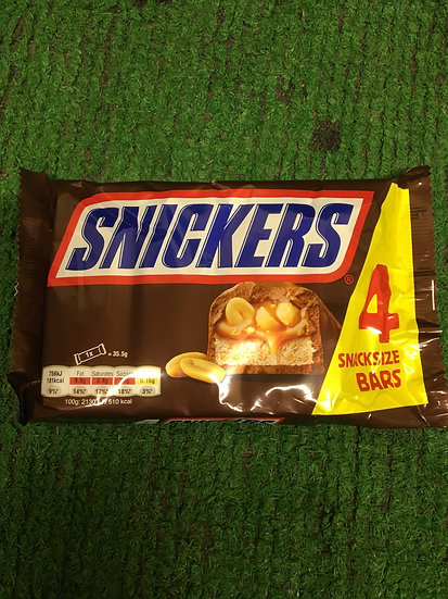 Snickers-99p