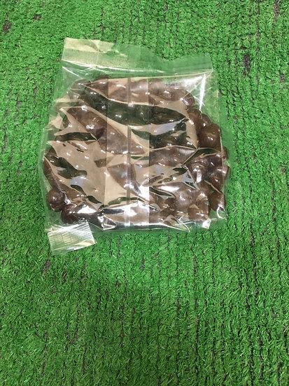 Dark Chocolate Peanuts x270gr