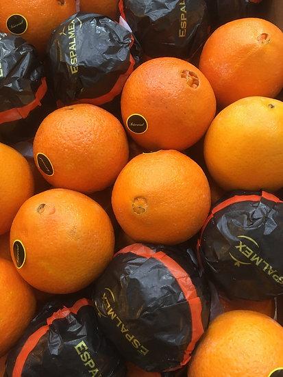 Oranges (x3)-£1.99