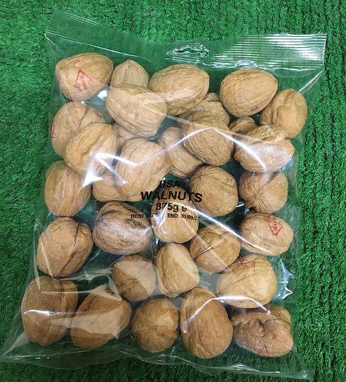 Walnuts in shell (x375gr )-£2.49