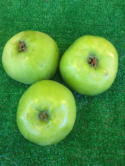 Bramley Cooking Apples (x3)-£2.49