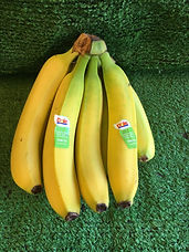 Bananas x(1.5kg) -£2.49