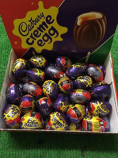 Creme egg 49p Each