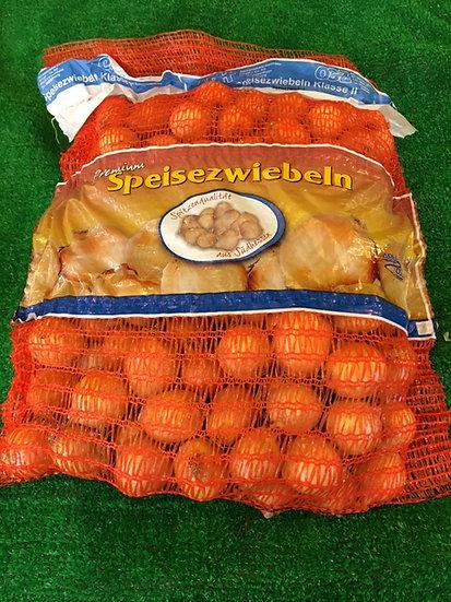 Pickling Onions (x5kg)-£3.99