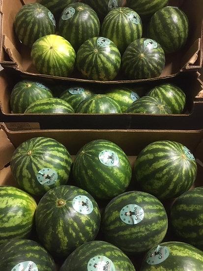 Water Melon £1.25