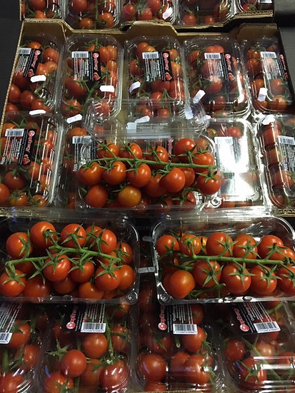 Cherry Vine Tomatoes - £2.49