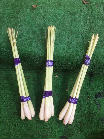 Lemon grass £1.69
