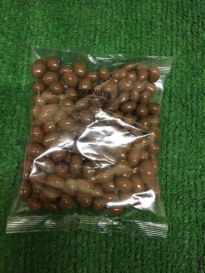 Milk Chocolate Peanuts x250gr