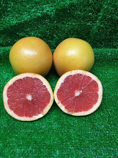 Ruby Grapefruit (x3) - £2.00