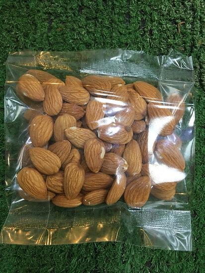 Almond kernels (x120gr)-£1.99