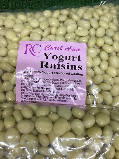 Yogurt Raisins x 325gr