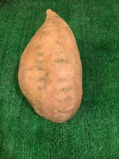Sweet potato -89p Each