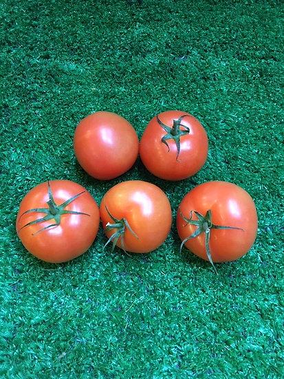 Tomatoes (x5) -£1.35