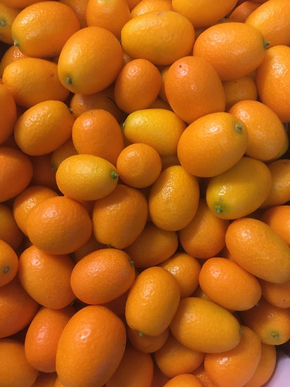 Kumquat (x250gr)-£1.99