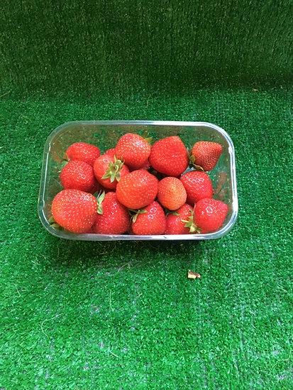Strawberries - £2.99